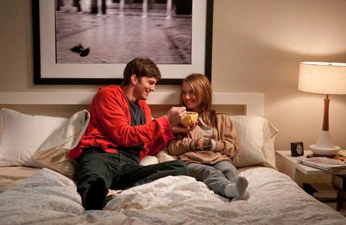 รีวิวเรื่อง NO STRINGS ATTACHED (2011)